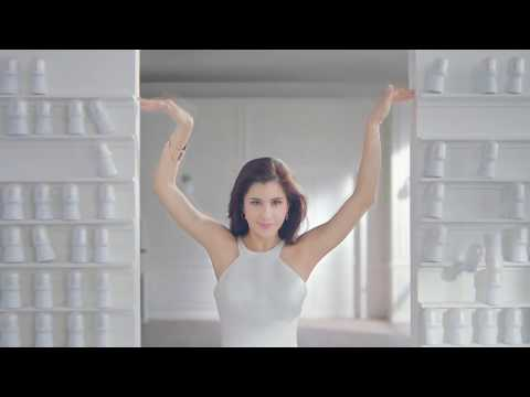Get Naturally Whiter Underarms with the NEW Rexona Natural Whitening!