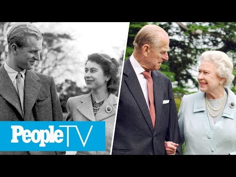 The Secrets To Queen Elizabeth & Prince Philip's 70-Year Marriage Of Tensions & Turmoil | PeopleTV