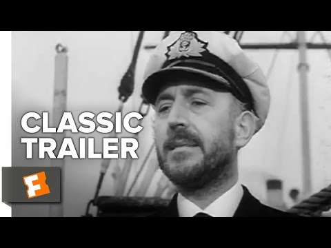 Murder Ahoy (1964) Official Trailer - George Pollock Crime Comedy Movie HD