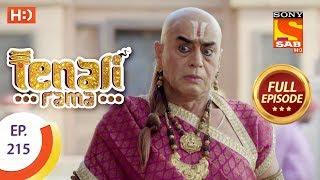 Tenali Rama - Ep 215 - Full Episode - 3rd May, 2018