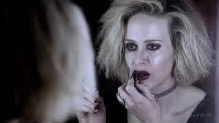 Сара Полсон в роли Салли, Отель, Американская история ужасов/Sarah Paulson, AHS, Hotel