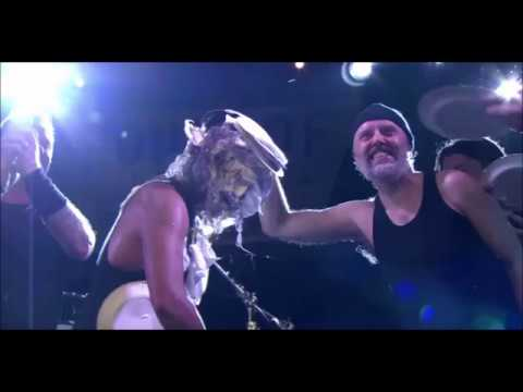 """Metallica album release show for """"Hardwired…To Self-Destruct"""" posted + Kirk's birthday!"""