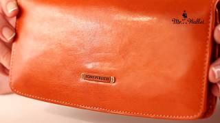Эргономичный кожаный женский кошелёк Tony Perotti Topkapi Tk-3448(Вы можете купить кожаный женский кошелёк Tony Perotti Topkapi Tk-3468 по ссылке: ..., 2016-01-25T09:57:14.000Z)