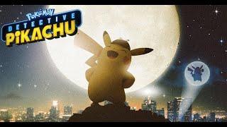 Pokemon Detective Pikachu All Cutscenes Full Movie (#PokemonDetectivePikachu Movie)