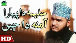 Video Aqa Mera Sohna Ty Sohnay Sohnay nain Halima da piyara tay amina da chain by Sabir attari download MP3, 3GP, MP4, WEBM, AVI, FLV Oktober 2018
