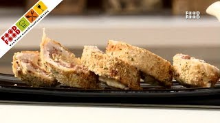 Baked Chicken (cordon Bleu) - Hi Tea