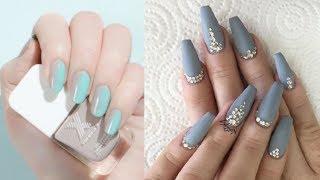 Nail Art Design 2017 | Best Nails Art Designs Compilation 2017 #1 💄💋 Diy Makeup Life Hacks