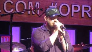 "Chris Young ""Neon"" - June 10th, 2015"