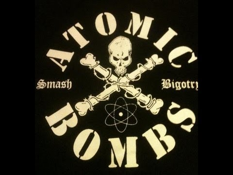 The Atomic Bombs: Walking In Bombay