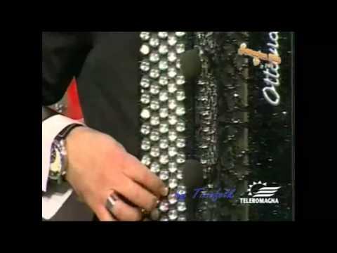 LA MIGLIAVACCA mazurka eseguita dall'orchestra DAVID PACINI