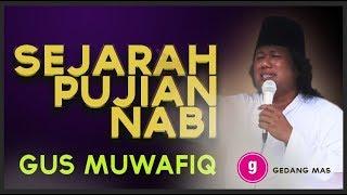 Mutiara Bersholawat Gus Muwafiq