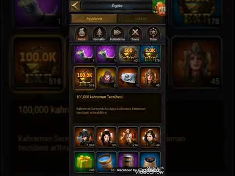Clash Of Kings 6.000.000 Gold