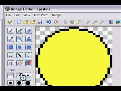 How to make a simple game on game maker 8 youtube for Be a maker