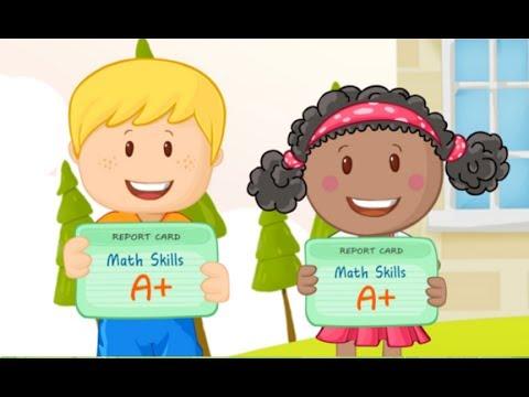 TeachersParadise.com   Preschool Progress Report Card 1 & 2 Year Olds
