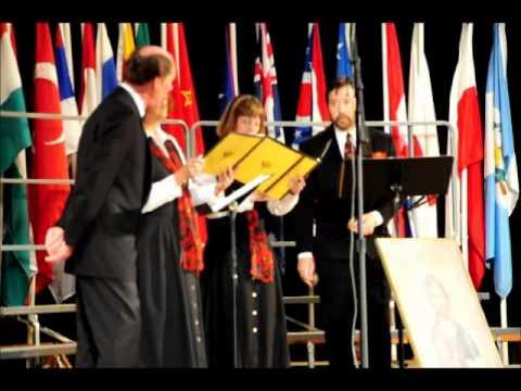 International Festival 2011: International Heritage of Sacred Music Concert