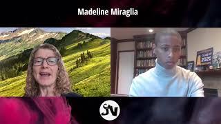 Madeline Miraglia Testimonial - Justice Vanguard