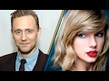 Tom Hiddleston Spills ALL the Tea on Breakup with Taylor Swift, Explains 'I ❤ TS' Shirt