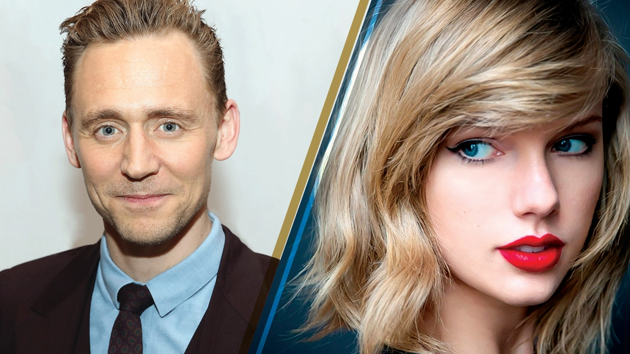 Taylor Swift Whisks Tom Hiddleston On Her Private Jet To Spend 24 Tom Hiddleston Spills All The Tea On Breakup With Taylor Swift