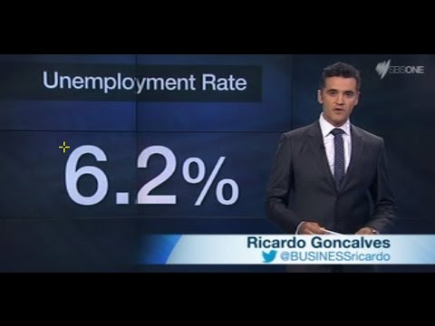 SBS FINANCE | Youth unemployment at 19% | Ricardo Goncalves