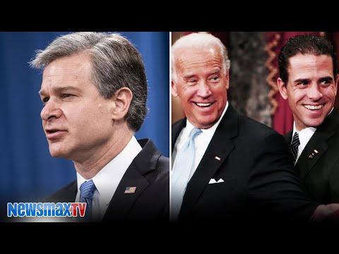 The FBI under Joe Biden | Jim Jordan