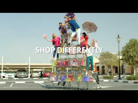 Shop Differently