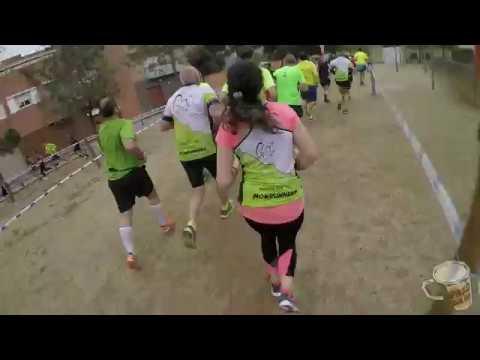 Cursa Delta Prat 2018 · Recorrido GoPro 10k 3A