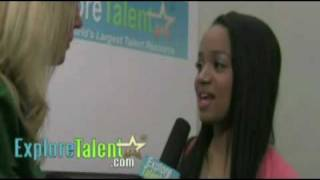 Hotel For Dogs Kyla Pratt Academy Awards Party Oscar 81st