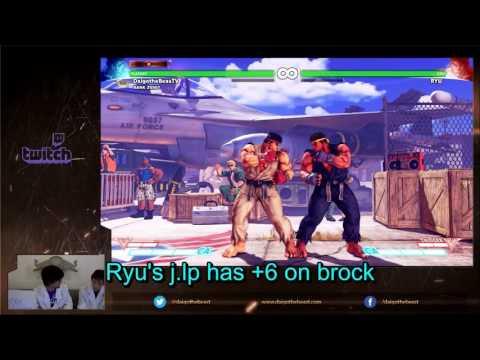 [English] Daigo the BeasTV Research Institute of Ryu Part2 10/21/2016