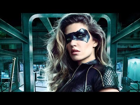 Download The Scenes Black Canary (Dinah Drake)