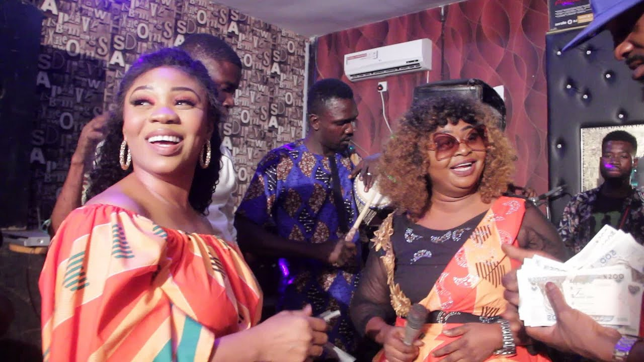 Download HOT AND SWEET, ST. JANET WITH ARIKE OTALENU