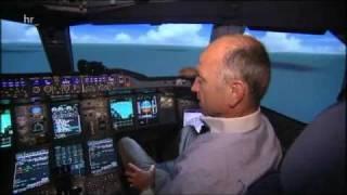 Der Supervogel A380 - 2/3