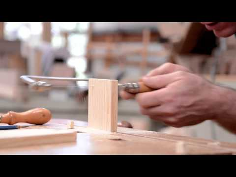 Woodworking with Traditional Crafts