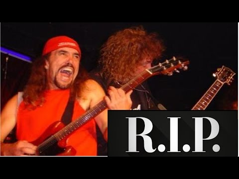 Y&T Guitarist Joey Alves Dies, complications from ulcerative colitis