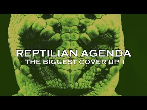 The Extraterrestrial Reptilian Agenda - DOCUMENTARY