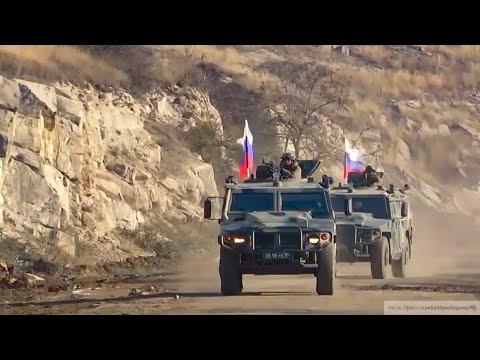 Новости Армении и Арцаха/Итоги дня/9 декабря 2020