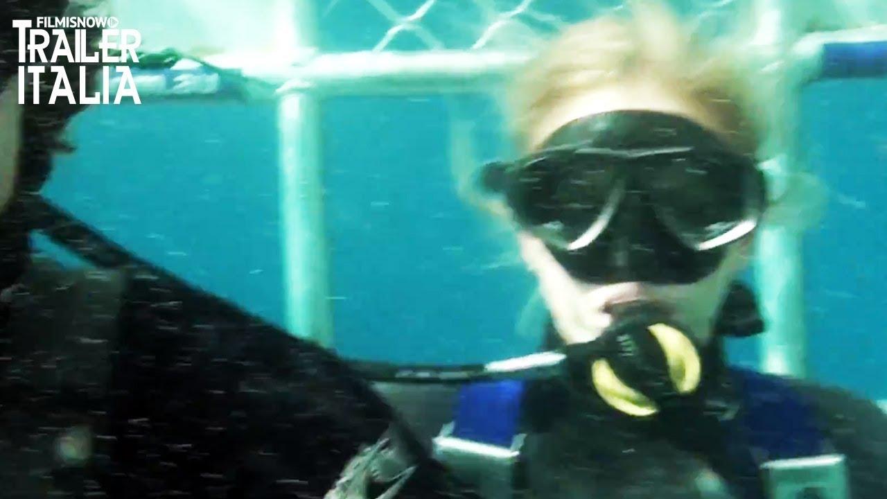 Open water 3 cage dive onda anomala nuova clip del thriller horror youtube - Open water 3 cage dive ...