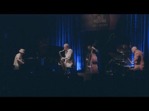 原田依幸四重奏  @ 8th OCT-LOFT国际爵士音乐节