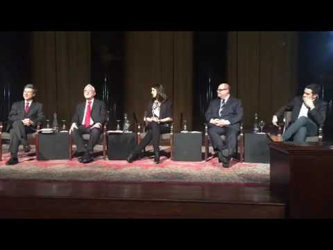 Ethics in Action: Ethics and Wall Street - 3/10/17