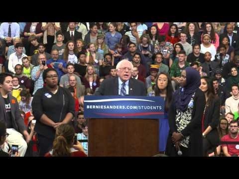 Stand Together | Bernie Sanders