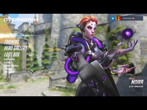 [STREAM🔴] RANKING UP TO LVL 25 FOR COMP | Overwatch QUICKPLAY [STREAM🔴]