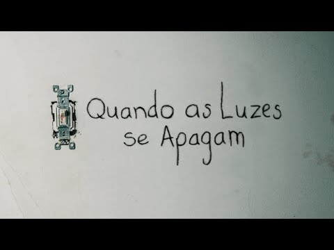 Trailer do filme Onde Estavas Quando as Luzes se Apagaram?
