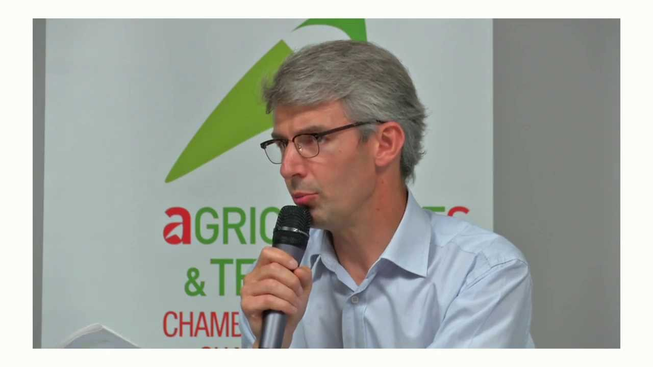 R gis dubourg directeur g n ral de l 39 apca youtube - Assemblee permanente des chambres d agriculture ...