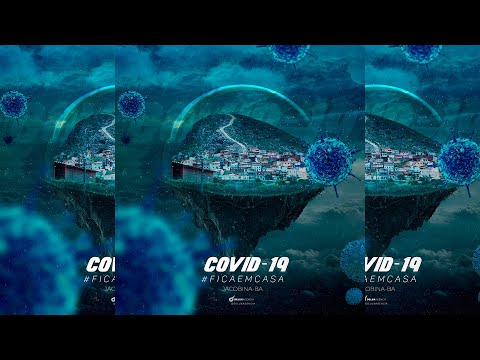 CORONA VIRUS-SPEED ART