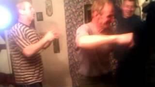 Ахтубинск мужские танцы