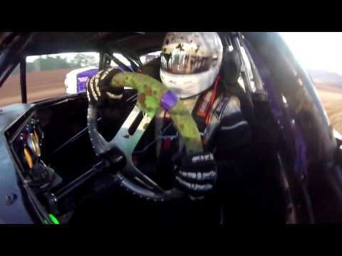 I-30 Speedway Heat Race 5/7/16