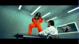 Нюша - Nyusha - Не перебивай ( официальный клип 2010 HD ).flv