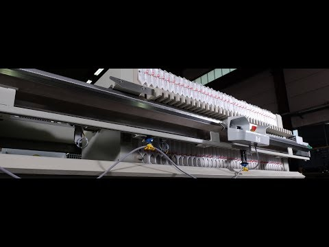 The Semi-automatic Filter Press - Economical with Simple ...