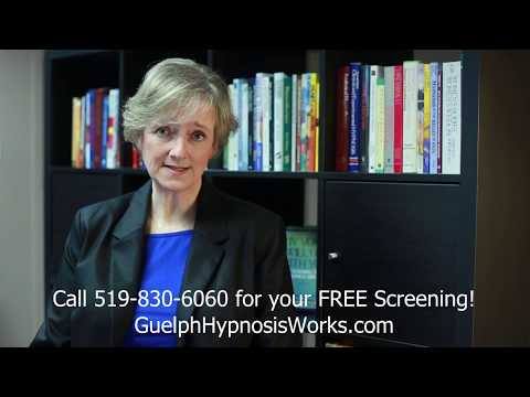 Lose Weight with Hypnosis, Weight Loss Hypnosis, Guelph