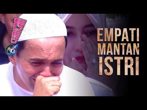Disaksikan Mantan Istri, Syahrul Gunawan Azani Jenazah Ibunda - Cumicam 22 Juni 2017