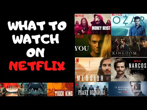 Best Netflix Shows 2020 | What to Watch on Netflix - 25 Binge-worthy Series